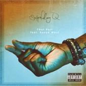 THat Part (feat. Kanye West) - ScHoolboy Q Cover Art