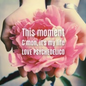 This moment - LOVE PSYCHEDELICO