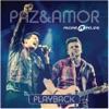 Paz e Amor (Playback)
