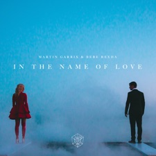 In The Name Of Love artwork