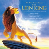 The Lion King (Original Motion Picture Soundtrack) - Various Artists Cover Art