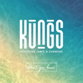 Kungs - Don't You Know (feat. Jamie N Commons) artwork