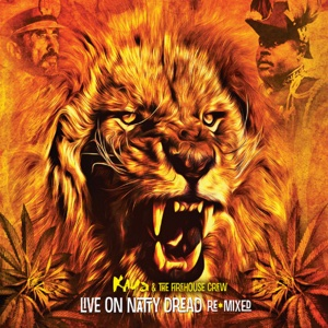 Live On Natty Dread Re-Mixed – Kaya and The Firehouse Crew