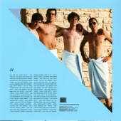 In Your Eyes (feat. Charlotte Day Wilson) - BADBADNOTGOOD Cover Art