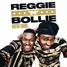 New Girl by Reggie 'N' Bollie
