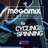 Megamix Fitness Hits For Cycling And Spinning (25 Tracks Non-Stop Mixed Compilation for Fitness & Workout)