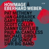 Hommage à Eberhard Weber (Live)