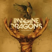 Imagine Dragons - Smoke + Mirrors (Deluxe)  artwork