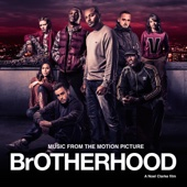 Stormzy - BrOTHERHOOD artwork