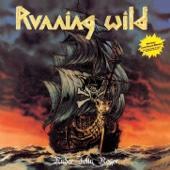 Running Wild - Under Jolly Roger artwork