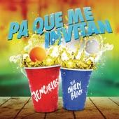 Pa Que Me Invitan (feat. Charly Black) [Spanglish Version] - Single