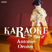 Sin Ti (Karaoke Version)