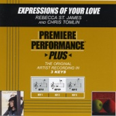 Premiere Performance Plus: Expressions of Your Love - EP cover art
