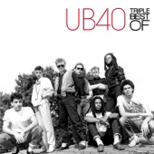 Triple Best of UB40 - UB40