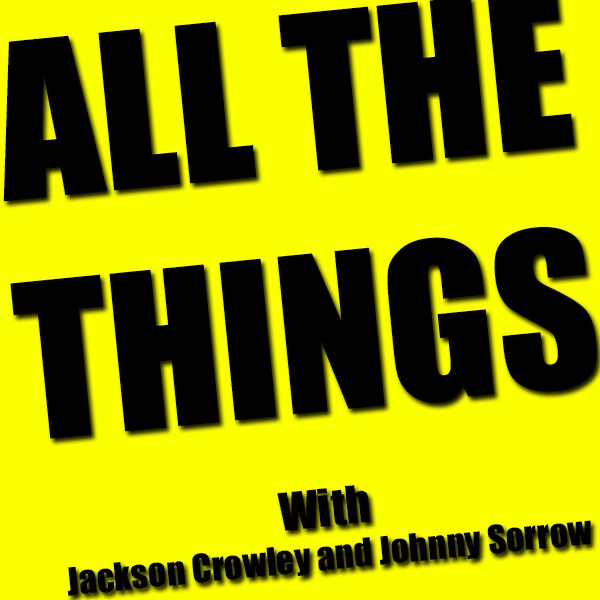 All The Things Podcast