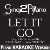[Download] Let It Go (Originally Performed By Demi Lovato) [From