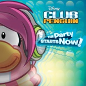 Club Penguin: The Party Starts Now! - EP