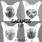 Galantis Remixes - EP cover art