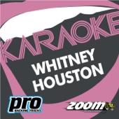 I Have Nothing (Karaoke Version)