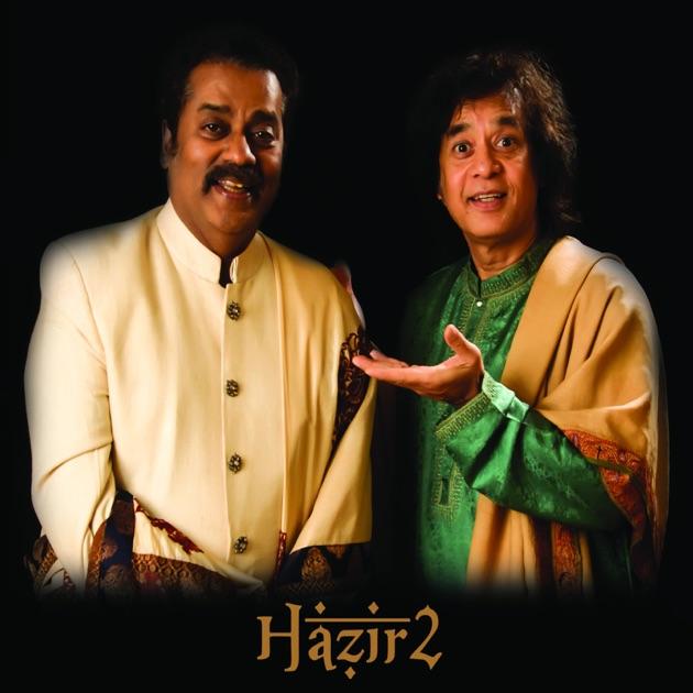 Be Khayale - Hariharan & Zakir Hussain