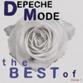 Depeche Mode - The Best of Depeche Mode, Vol. 1 (Remastered) artwork