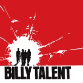 Billy Talent - 10th Anniversary Rarities cover art