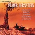 Elmer Bernstein W kraju Komanczow
