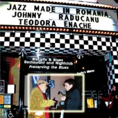 Jazz Made in Romania