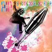 Surfing On a Rocket cover art