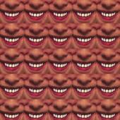 Donkey Rhubarb - EP cover art