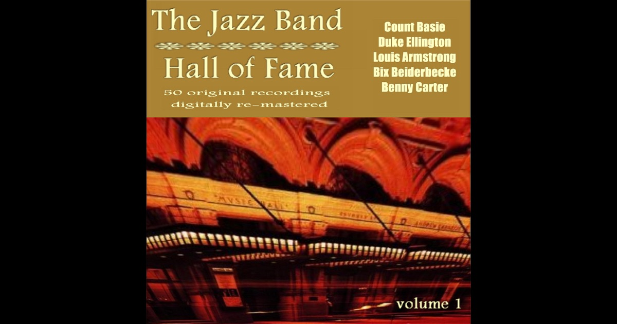 jazz hall of fame case study