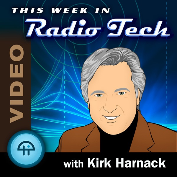 This Week in Radio Tech (Video-LO)