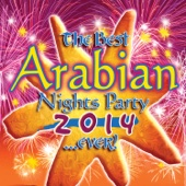 Best Arabian Nights Party 2014