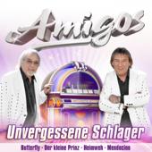 Amigos - Unvergessene Schlager