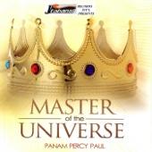 Panam Percy Paul - Master of the Universe artwork