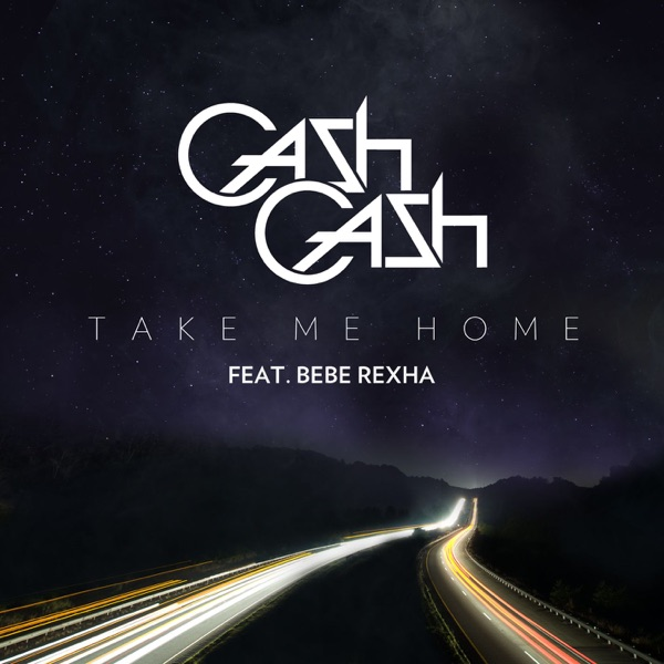 Cover art for Take Me Home