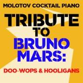 Tribute to Bruno Mars: Doo-Wops & Hooligans