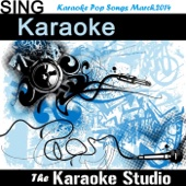 The Karaoke Studio - Happy (In the Style of Pharrel Williams) [Instrumental Version] artwork