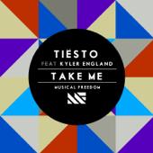 Take Me (feat. Kyler England) [Radio Edit]
