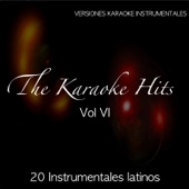 Volver a comenzar (In the Style of Marc Anthony) [Karaoke Version] [Karaoke Version]