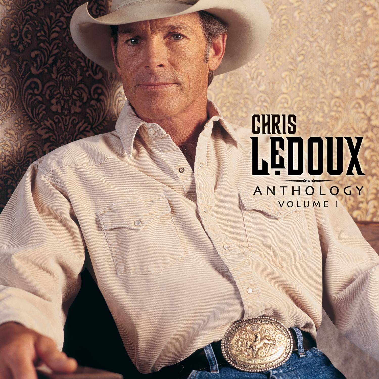 how tall is chris ledoux
