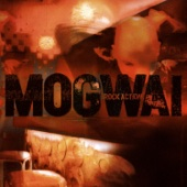 Take Me Somewhere - Mogwai Cover Art