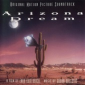 Arizona Dream (Original Motion Picture Soundtrack) cover art