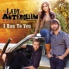 I Run to You Acoustic Single