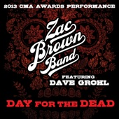 Day for the Dead (feat. Dave Grohl) [2013 CMA Awards Performance] - Single cover art