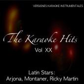 Te Conozco (Karaoke Version) [Originally Performed By Ricardo Arjona]