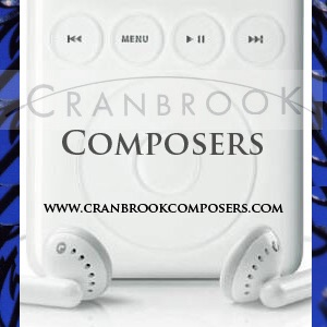 Cranbrook Composers' Podcasts
