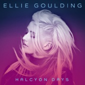Ellie Goulding - Halcyon Days (Deluxe Edition)  artwork