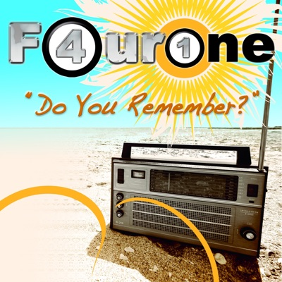 FOURONE - Do You Remember