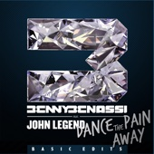 Dance the Pain Away (feat. John Legend) [Basic Radio] - Single cover art
